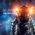 "Space music by Rhythm of Mankind & Nature: ""Space Adventure"""